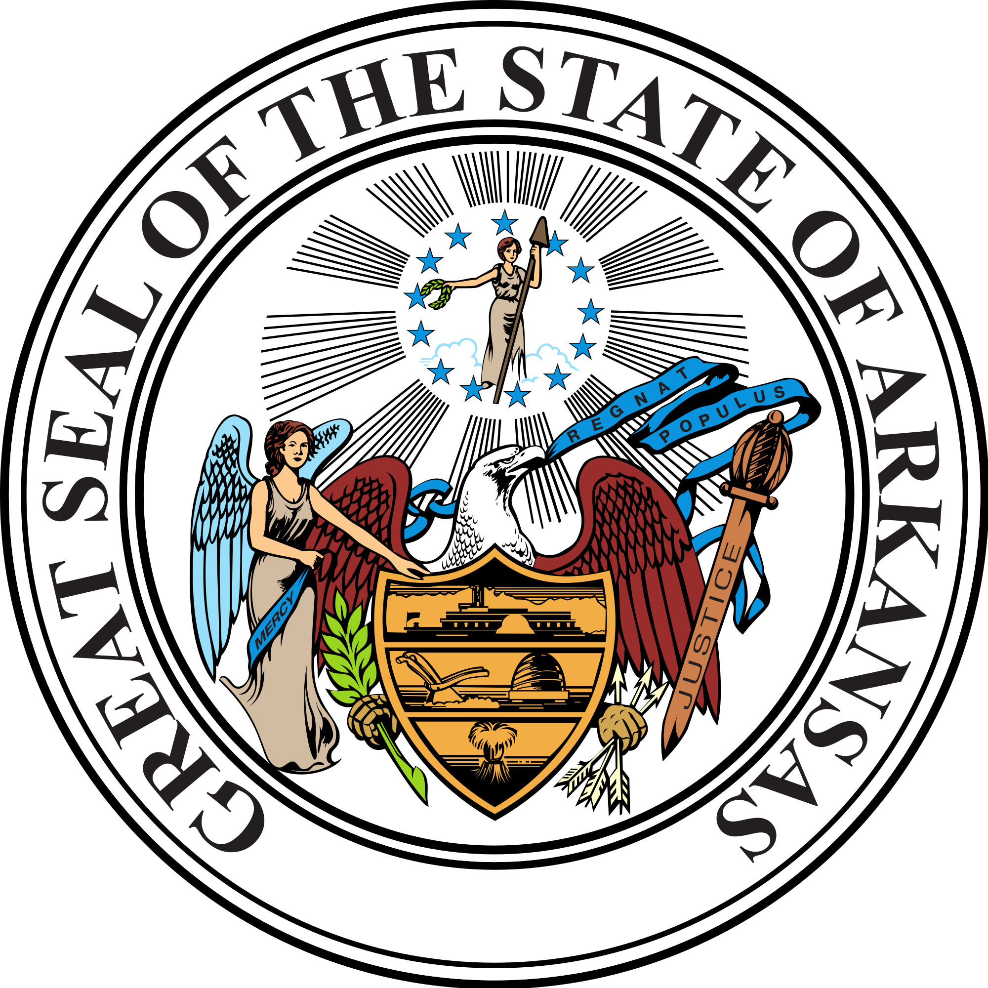 Arkansas-State-Seal